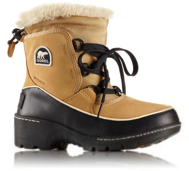 Sorel Kinetic Boots Dame chrome greywhite